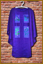Lent chasuble